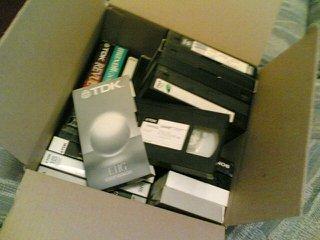 Big box o videos