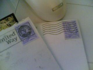 Vox Hunt stamp