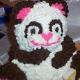 leah's panda bear