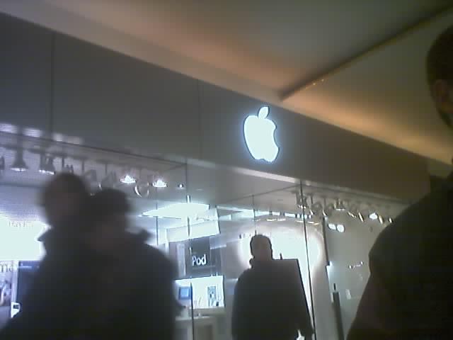 Pioneer Apple